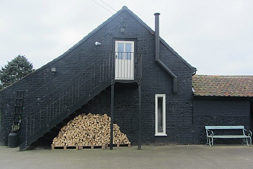 The Loft at Hingham
