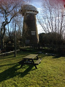 The Mill at Martham