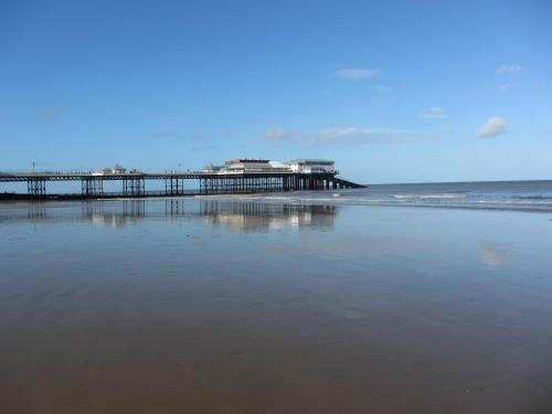 Blue Flag UK Beaches Cromer Beach