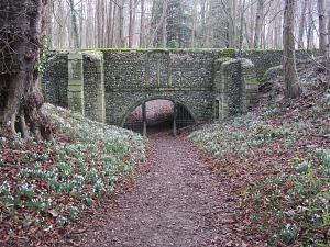 The Dell Gate