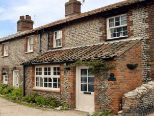 Waverley Cottage, East Runton