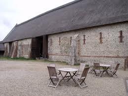 Waxham Barn Museum and Cafe