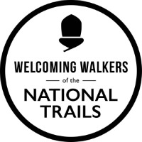 Welcoming Walkers of the National Trails