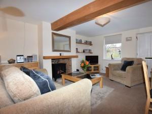 Well Cottage, Binham