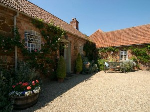 Garden Cottage, Wellingham, Mid Norfolk