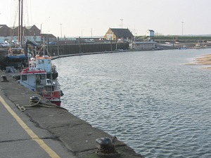 Wells Harbour 300