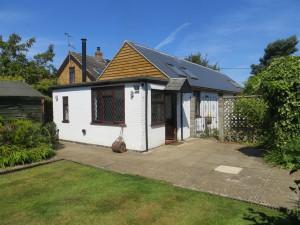 Willow Cottage, Dersingham