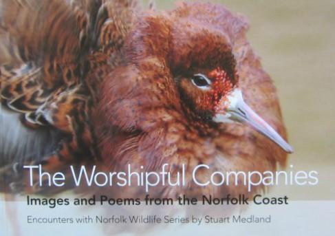 The Worhsipful Companies Norfolk Wildlife Book