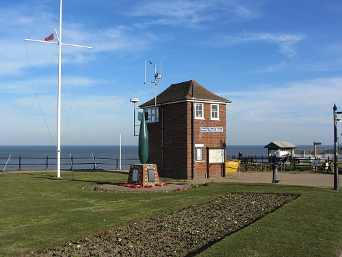 The Maritime Museum at Mundesley