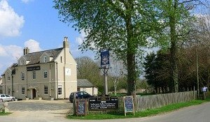 Bedingfeld Arms, Oxborough