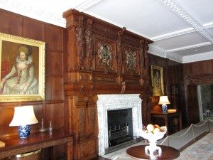 Blickling Hall Interior