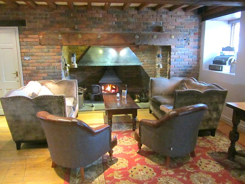 The Snug at Briarfields
