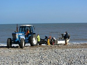 Crpmer fishermen