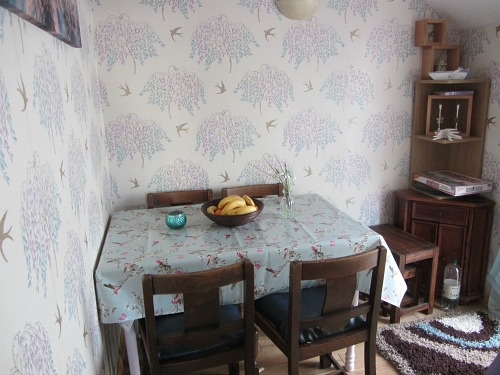 The Dining Room at Dawn holiday home, Hemsby