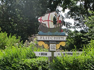 Flitcham