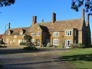 Heacham Manor Hotel, Norfolk