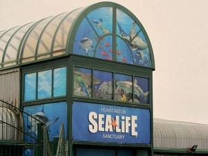 Hunstanton Sea Life Centre