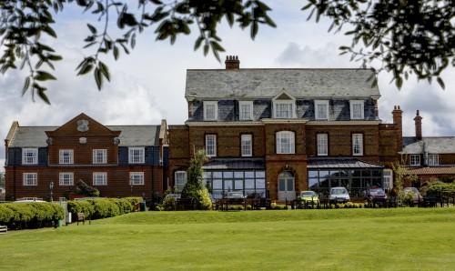 Le Strange Arms Hotel, Old Hunstanton