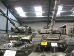 A fantastic military museum on the North Norfolk coast