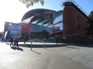 Norwich Forum