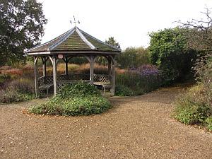 Millenium Garden