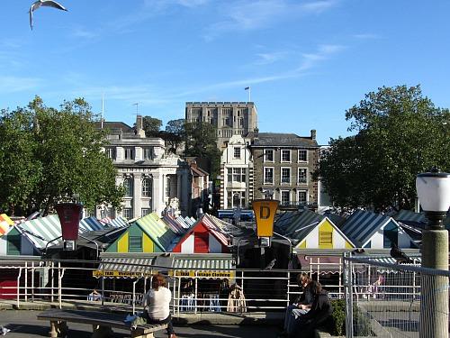 The Fine City Of Norwich