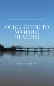 Sign up to our free newsletter and get a copy of the Quick Guide To Norfolk Beaches