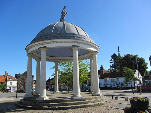 Swaffham Norfolk