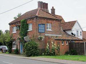 Swanton Morley