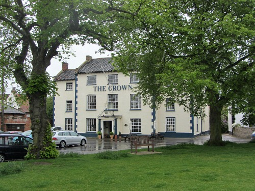 The Crown, Wells-next-the-Sea