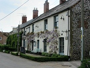 The Dabbling Duck, Gt Massingham