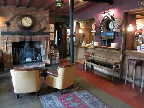 The Hoste Bar