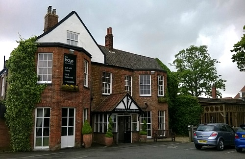 The Lodge Inn Old Hunstanton