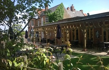 The Lodge Inn, Old Hunstanton