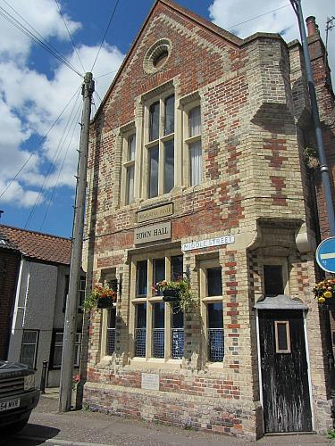 Watton Town Hall