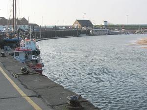Wells Harbour 300