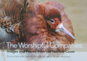 Read more about The Worshipful Companies wildlife book here