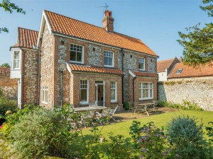 York Cottage, Brancaster