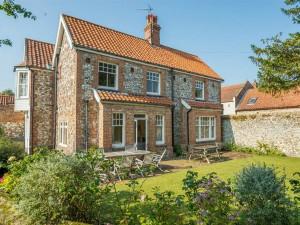 York Cottage, Brancaster